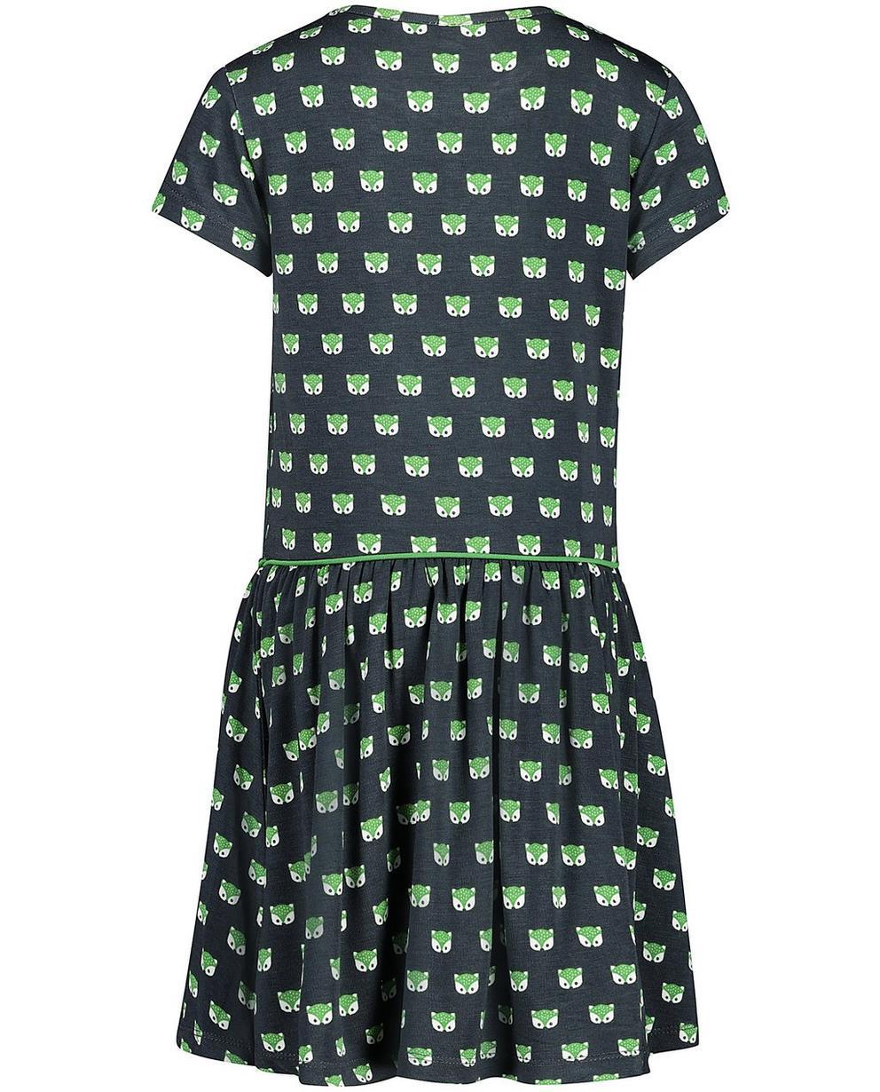 Kleider - AO1 - Viskose-Kleid mit Print